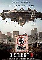Recenzija: District 9  / OKRUG 9