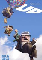 Recenzija: Up / NEBESA