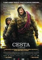 Recenzija: CESTA (The Road)