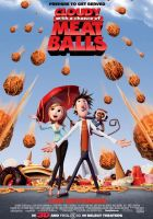 Recenzija: OBLAČNO S ĆUFTAMA (Cloudy with a Chance of Meatballs)