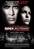 Recenzija: The Bad Lieutenant: Port of Call - New Orleans / BAD LIEUTENANT: PORT OF CALL - NEW ORLEANS