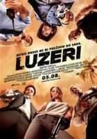Recenzija: The Losers / LUZERI