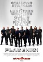 Recenzija: The Expendables / PLAĆENICI
