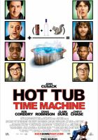 Recenzija: JACUZZI EXPRESS (Hot Tub Time Machine)
