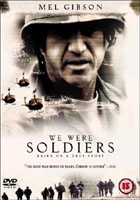 Recenzija: BILI SMO VOJNICI (We Were Soldiers)
