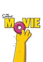 Recenzija: SIMPSONI FILM (The Simpsons Movie)