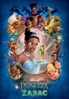 Recenzija: PRINCEZA I ŽABAC (The Princess and the Frog)